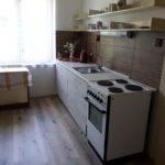 Rekonstrukce kuchyně Luka n. Jihlavou